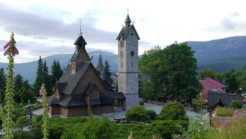 13 Tempat Wisata Di Karpacz Yang Wajib Dikunjungi