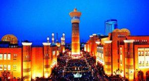 Xinjiang-grand-bazar