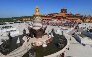 Xuzhou-han-city