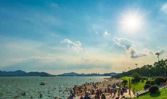 9 Tempat Wisata di Xuzhou China Terbaik dan Terpopuler