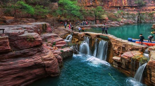 12 Tempat Wisata di Zhengzou China Populer Wajib Dikunjungi