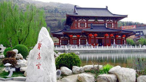 15 Tempat Wisata di Xi'an China Terbaik dan Terpopuler