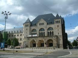 imperial Castle, Poznan
