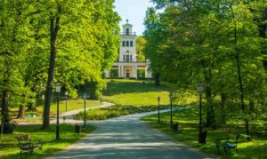 maksimir-park