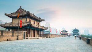 tembok-xian