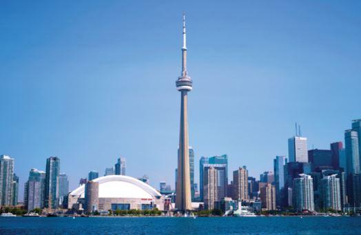 10 Tempat Wisata di Toronto Kanada Yang Wajib Dikunjungi