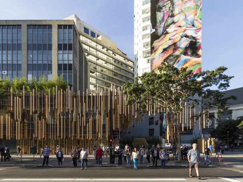 10 Tempat Wisata Di Sao Paulo Yang Wajib Dikunjungi