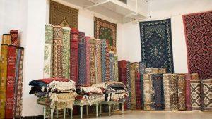 Karpet Persia