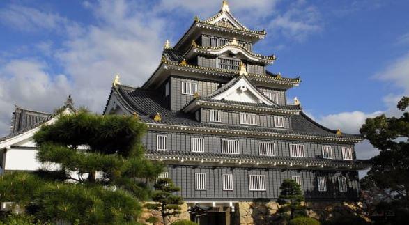 11 Tempat Wisata di Okayama Jepang Populer dan Menarik