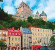 11 Tempat Wisata di Quebec Kanada Paling Populer