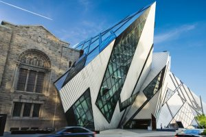 Ontario Royal Museum