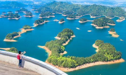 12 Tempat Wisata di Zhejiang China Populer dan Terbaik