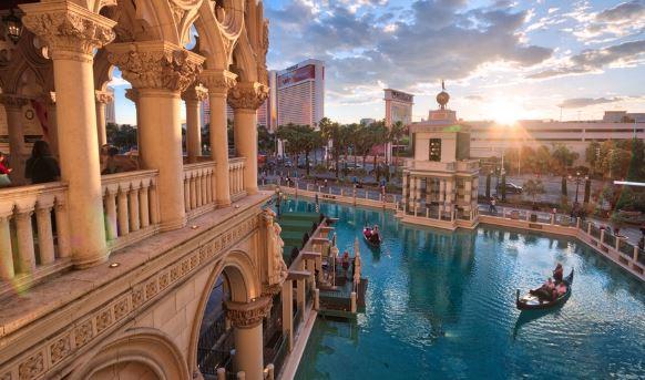 10 Tempat Wisata di Las Vegas Populer dan Wajib Dikunjungi