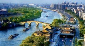 canal hangzhou