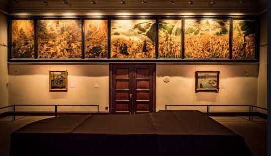 museum ohara