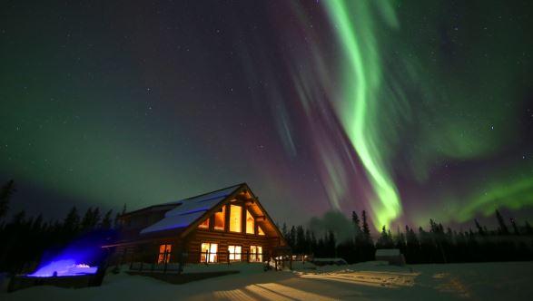 11 Tempat wisata di Whitehorse Kanada Yang Wajib Dikunjungi