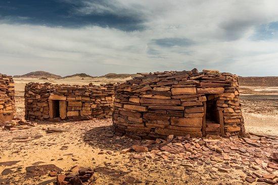 10 Tempat Wisata di Nuweiba yang Eksotik Wajib Dikunjungi