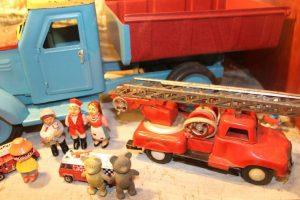 Toy museum krynica