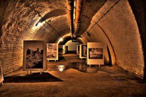 Underground City Trail