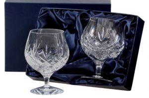 edinburgh crystal