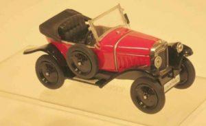 opel miniature