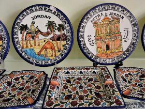 Karya Seni Mosaic Dan Keramik