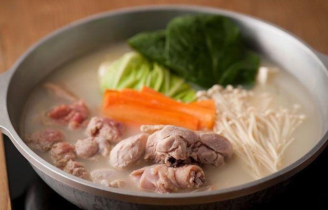 8 Makanan Khas Fukuoka Paling Favorit Wisatawan