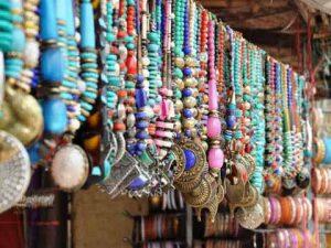 Perhiasan Khas Yaman