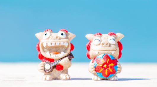 13 Oleh-oleh khas Okinawa Yang Paling Populer dan Menarik