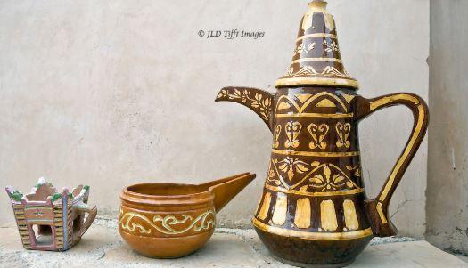 10 Oleh-oleh khas Oman Terpopuler dan Favorit Wisatawan