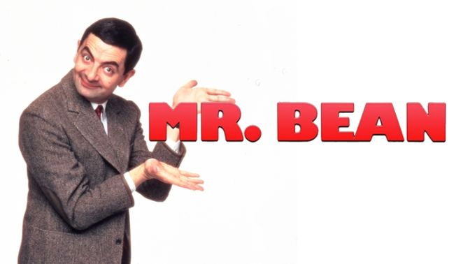 Mr. Bean (Live Action)