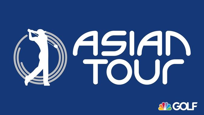 Asian Tour Highlights