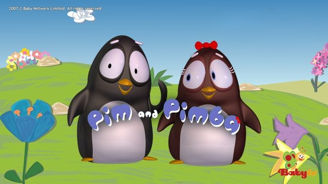 Pim & Pimba