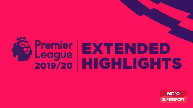 Pl 19/20 Extended Highlights