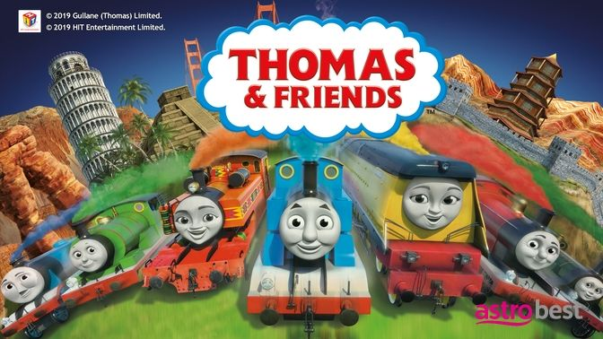 Thomas & Friends - Series 23