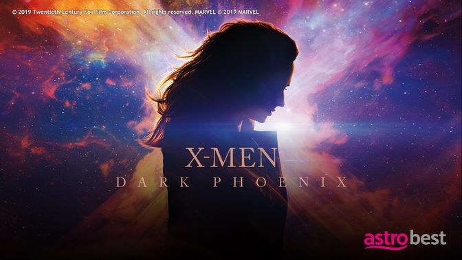Dark Phoenix Box Set