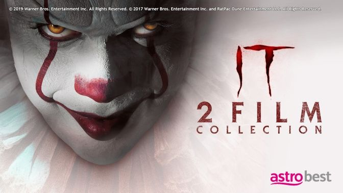 It 2-Movie Collection