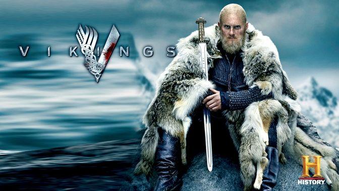 History Drama: Vikings