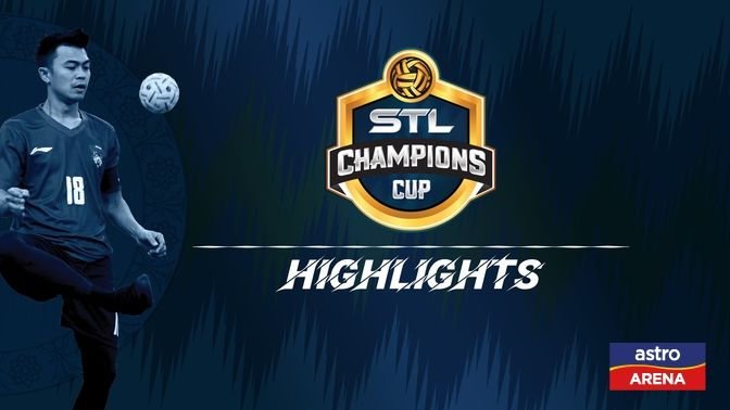 Stl Champions Cup 2019 Highlights