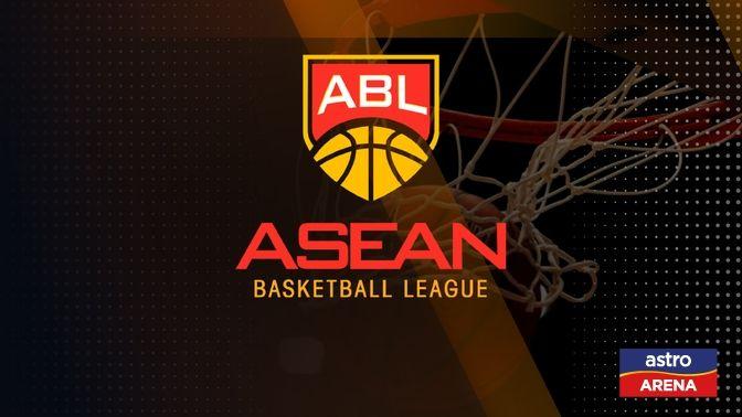 Asean Basketball League 2019/20 Highlights