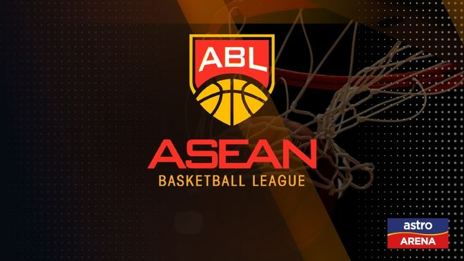 ASEAN BASKETBALL LEAGUE 2019/20 HIGHLIGHTS