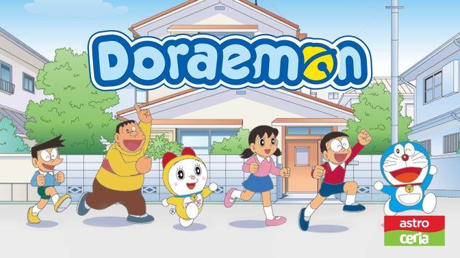 New Doraemon