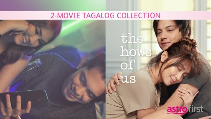 2-Movie Best Tagalog Collection