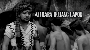 Ali Baba Bujang Lapok