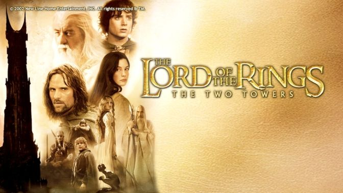 The Lotr: The Return Of The Kings