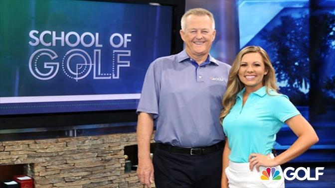 School Of Golf 2017