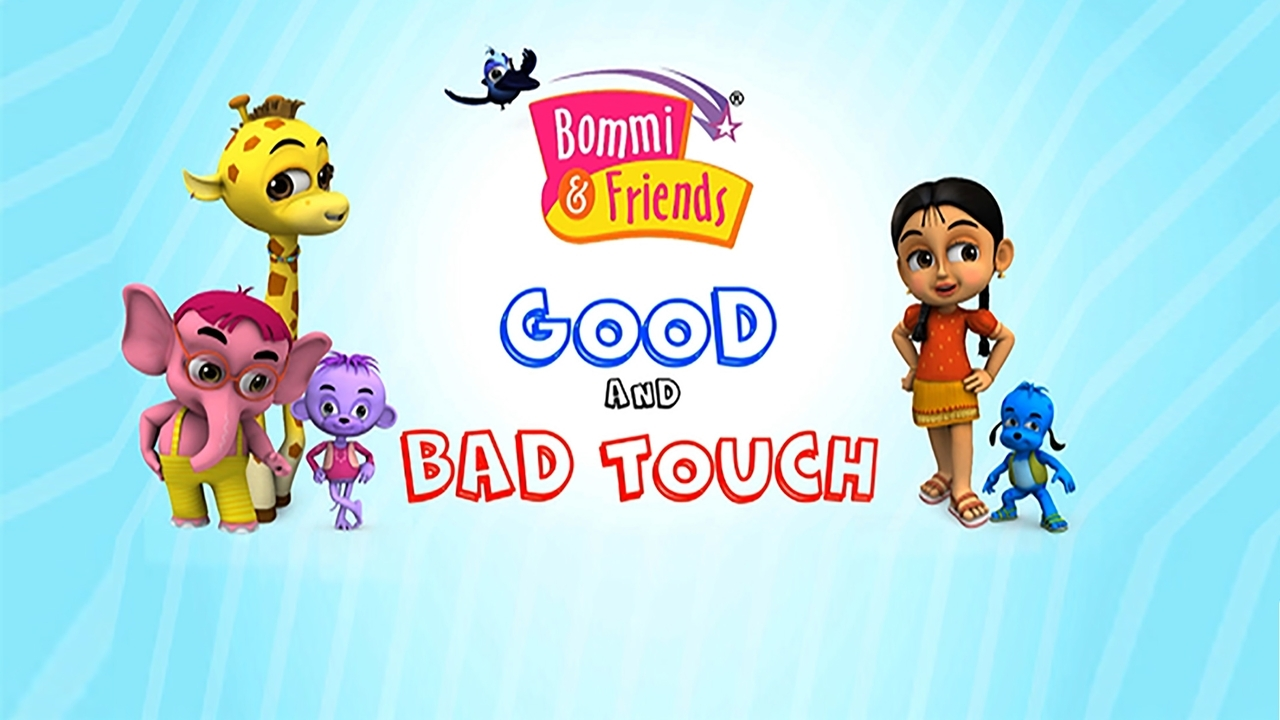 Bommi Good And Bad Touch