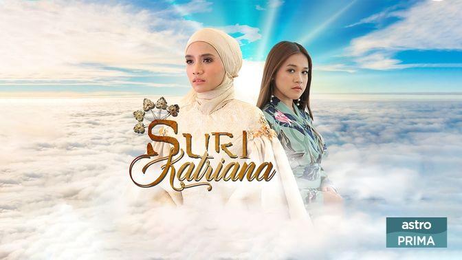 Suri Katriana