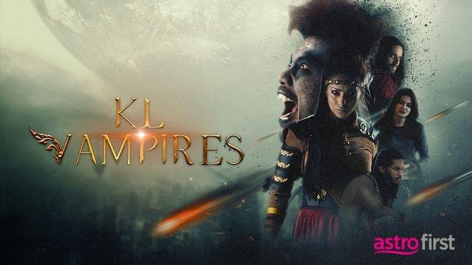 Kl Vampires