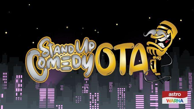 Stand Up Comedy Otai